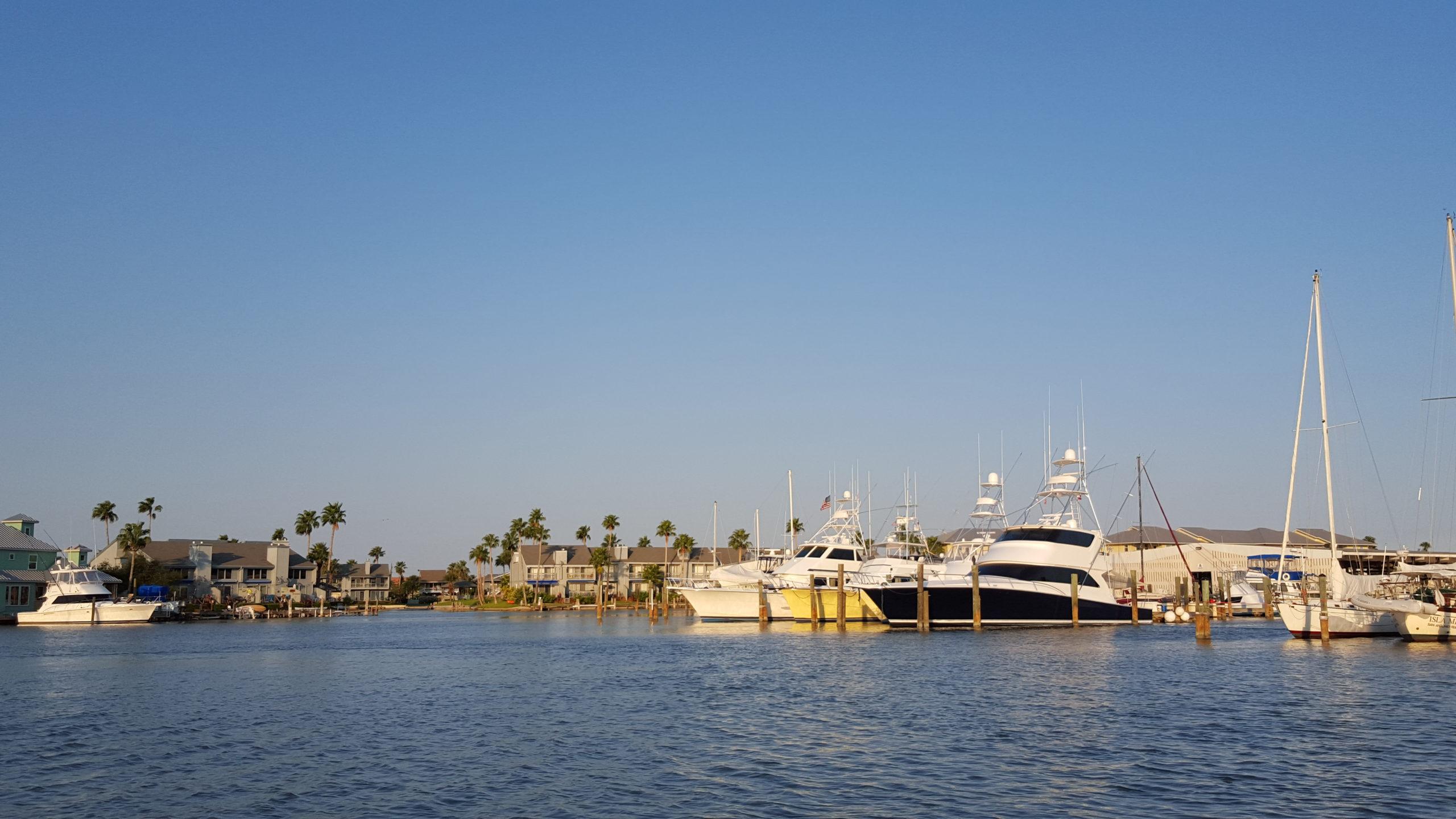 Key Allegro Marina