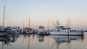 Key Allegro Marina A Dock