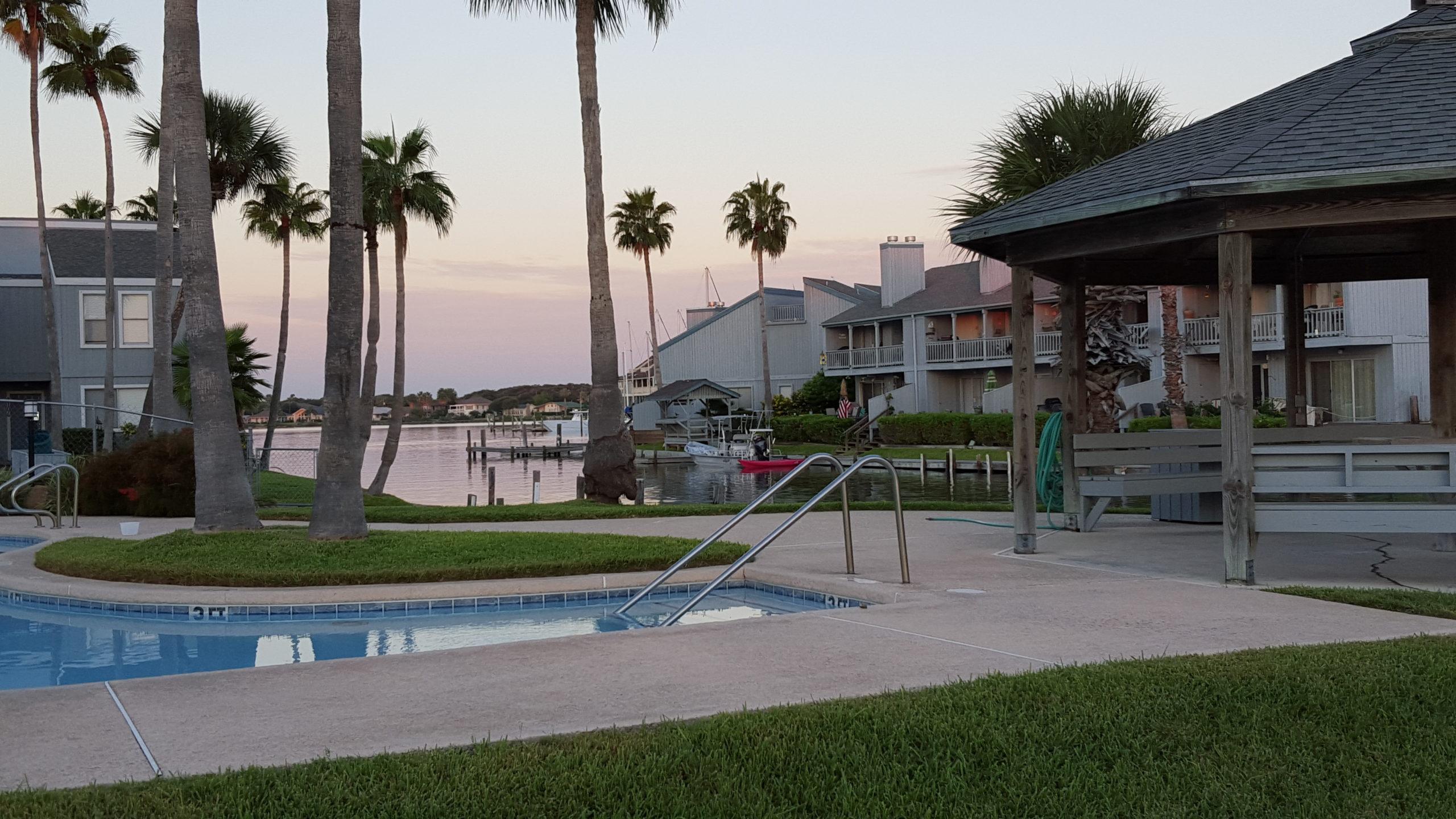 Key Allegro Condo Private Pool and Cabana
